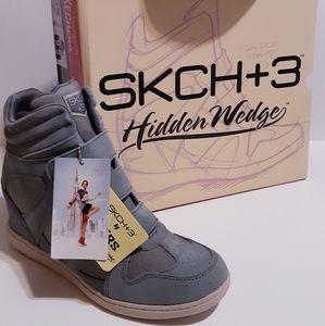 Skechers SKCH+3 Grey